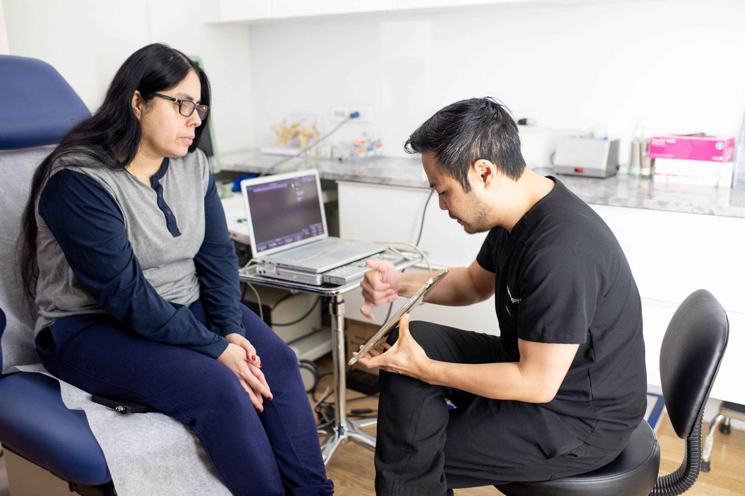 Do you want to look better, feel better, and receive better care? Choose the vein center in NY known for doing everything better. Here are 8 advantages we provide.